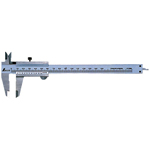 Vernier caliper with product certificate (product body and JCSS calibration certificate)