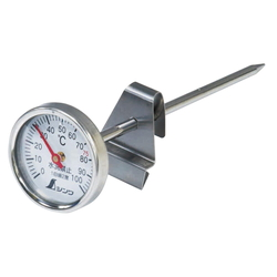 Thermometer, Round T-Shape Type