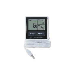 Digital thermometer for refrigerator