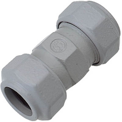 Polyethylene Homogeneous Pipe Fittings for PVC Pipe (General Purpose)