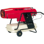 Hot Air Spot Heater Hot Gun MAXD II