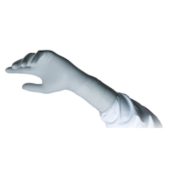 Star Ring Nitrile Extra Glove