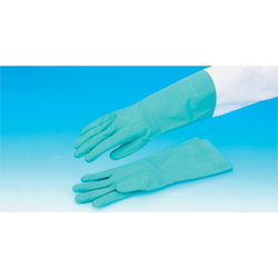 Nitrile Latex Gloves Thickness (mm) 0.25 - 0.43