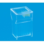 Dye Vat, with Vertical Lid, for 8 Pcs #355