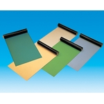 Conductivity Color Mat