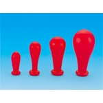 Pipette Dropper Red 1 mL–10 mL