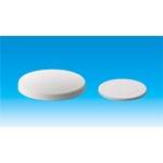 Alumina, ACE Crucible Lid Only, for CA-1/CA-2, MM Stamp