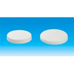 Alumina, 999 PSA-999 Lid Only, for PC-1