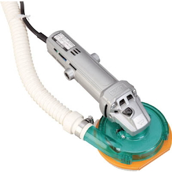 Sander polisher Escargot (ø 125) diamond cup type