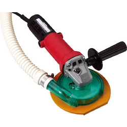 Sander polisher Escargot (ø 150) diamond cup type