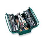 Tool Sets / Tool Boxes Image