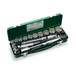 Socket Wrench Set 760M