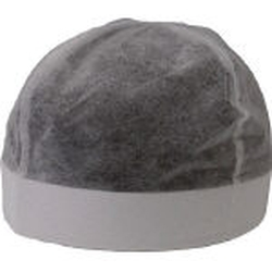Round Paper Hat (Non-woven Fabric)
