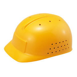 Light Work Cap (Made of PE Resin, with Ventilation Holes) ST-144-N