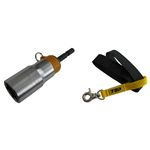 Fall Prevention Strap for Electric Drill (with Strap)