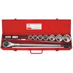 Socket Wrench Set SWS-609M