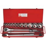 Socket Wrench Set SWS-611M