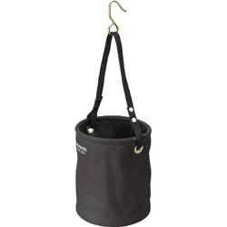 Electrician's Bucket (Water Proofed Fabric Type) without Attachment