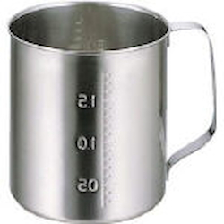 Measuring Cups, Without Opening, Capacity 200–2000 ml