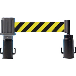 Barrier Line (For Chain Stand T-CS Series) With Signage Tape