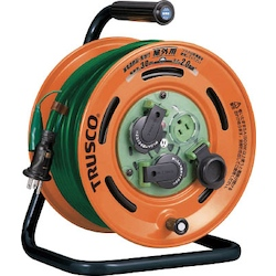Cord Reel (With Breaker, Rain-proof)
