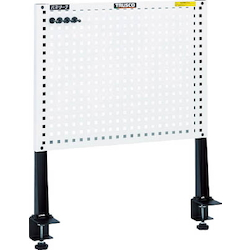 Punching Panel Rack Panelina Desktop Mounting Type