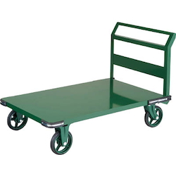 Steel Trolley, Fixed Handle Type, Handle Height (mm) 880/ 900