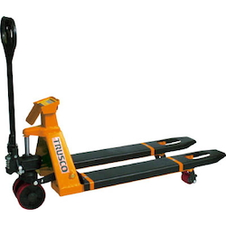 Hand Pallet Truck with Battery Type Balance