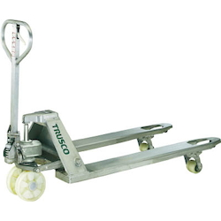 Hand Pallet Truck, Stainless Steel Type, Equal Load (kg) 2000