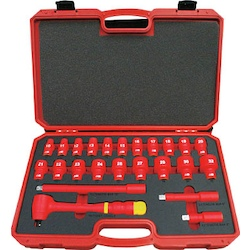 Insulation Socket Wrench Set