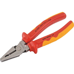 Insulation Powerful Type Pliers