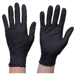 Nitrile Rubber Gloves Products Misumi South East Asia