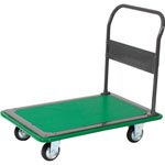 High Grade Trolley Fixed Handle Type Even Load (kg) 200 400 500