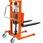 Kozo Lifter Hydraulic Foot Pedal Type, Long Fork Type
