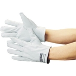 Sleeveless Leather Gloves