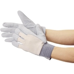 Cuff Rubber Tuck Type Gloves