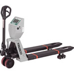 Hand Pallet Truck with Scale Battery Type Balance