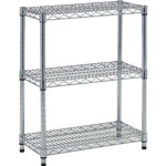 Stainless Steel Mesh Rack (SUS304 Uniform Load 250 kg)