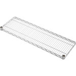 Stainless Steel Wire Mesh Shelf Half-size (SUS304)