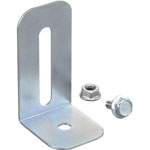 L Type Bracket (Base/Wall Fixing Bracket Dual Use Lightweight Shelf Type)