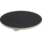 Large Revolving Table with Rubber Mat Surface Average Load (kg) 80