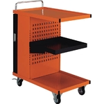 Tool Wagon with Punching Panel