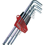 Ballpoint Hexagonal Bar Wrench (with Magic Ring)