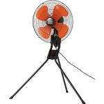 Full-Closing Type Factory Fan Zephyr Stand Type