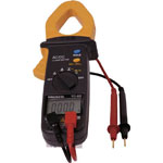 Clamp Meter (For AC/DC Current Measurement)