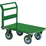 Steel Carrier Cart Fixed Handle Type Pneumatic Tire Specifications Handle Height (mm) 889