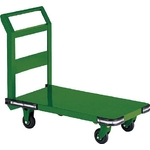 Steel Trolley, Fixed Handle Type, Handle Height 752–856 mm