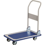 Press-Made Trolley Foldable Handle Type Even Load 150–350 kg