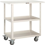 Eagle Wagon (Urethane Casters 4-Wheel Swivel Specification / with Top Plate)
