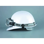 Goggle Clip For Helmet Mounting No.88